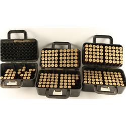 200+ rds of 12 GA Ammo
