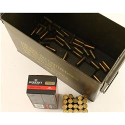 Lot of .44 Mag Brass