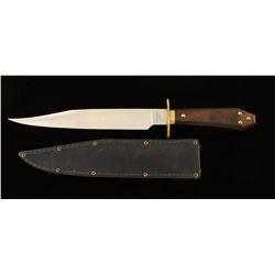 Ontario Bagwell Gambler Bowie Knife