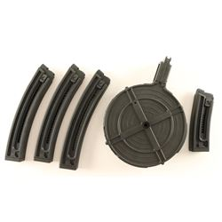 Lot of 5 GSG Mags
