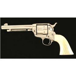 Colt Single Action Army .45 Colt SN: 317770