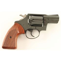 Colt Detective Special .38 Spl SN: 07643R