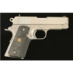 Colt Officer's ACP .45 Auto SN: SfA4395