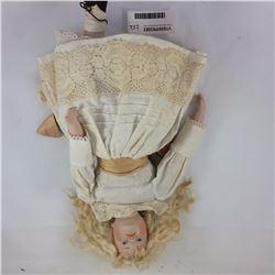 Early Kammer & Reinhardt Doll