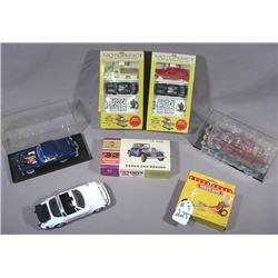 SEVEN MOTEL CARS