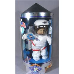 "VINTAGE CABBAGE PATCH KID ""YOUNG ASTRONAUT"""