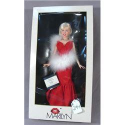 VINTAGE 1983 MARILYN MONROE DOLL