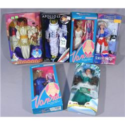 GROUP OF MISC. DOLLS