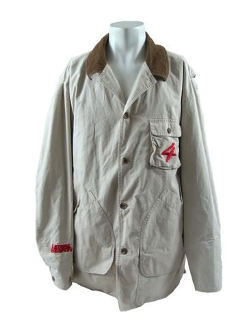 Lethal Weapon 4 Crew Jacket Movie Costumes