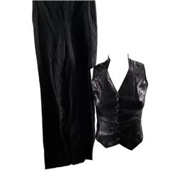 Now You See Me Henley (Isla Fisher) Movie Costumes