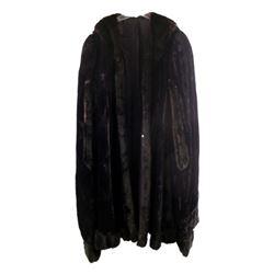 The Vagabond King King Louis X1 Walter Hampden Coat Movie Costumes