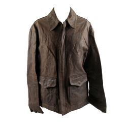 The Last Stand Ray Owens (Arnold Schwarzenegger) Jacket Movie Costumes