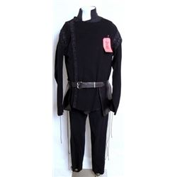 Last Knigths Raiden (Riding Double Pavel Bousek) Movie Costumes