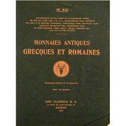 Ars Classica XVI: St. Marceaux et al.