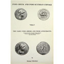 Indo-Greek & Indo-Scythian Coins