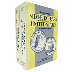 The Bowers Silver Dollar Encyclopedia, Hardcovers