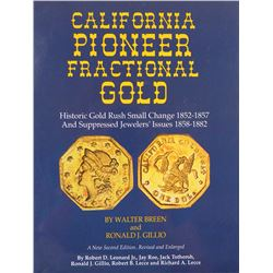 Breen & Gillio on California Fractional Gold