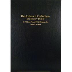 Deluxe Edition Joshua II Mercury Dime Sale