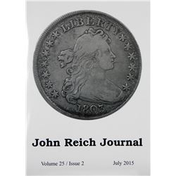 Complete Set of the John Reich Journal