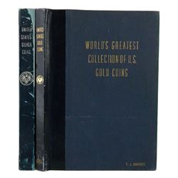 Quarter Leather Set of the World's Greatest Collection Sales