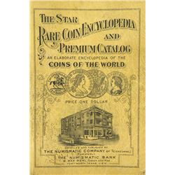 The Star Rare Coin Encyclopedia