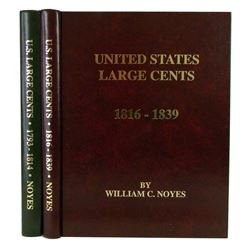 Noyes on U.S. Large Cents 1793-1839