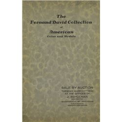 The Fernand David Collection