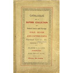 Elmer Sears Fixed Price Catalogues