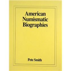 Smith's Numismatic Biographies