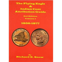 Flying Eagle & Indian Cent Varieties