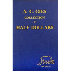 Deluxe Gies Half Dollar Sale