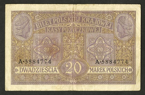Bank of Issue in Poland