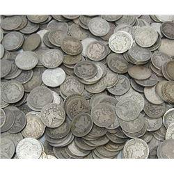 Lot of (100) Morgan Silver Dollar from Photo