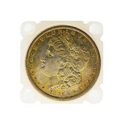 Roll of (20) 1881-S $1 Morgan Silver Dollar Coins Choice BU