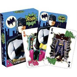 Batman TV Playing Cards …