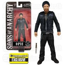 Sons of Anarchy Opie Winston Exclusive Action Figure [Knife] …