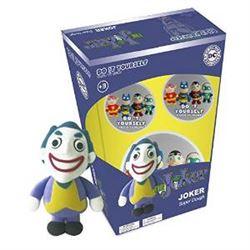 Batman the Joker Super Dough Do It Yourself Modeling Set …