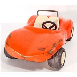 VINTAGE TONKA DUNE BUGGY TOY CAR