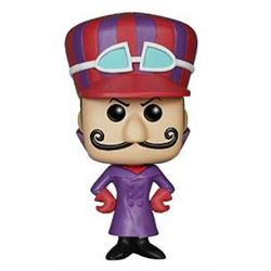 FUNKO POP DICK DASTARDLY TOY POP FIGURE - NEW IN ORIG. BOX