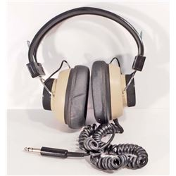 PAIR OF ELECTROPHONIC STEREO HEADPHONES - MODEL 03