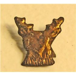 RARE EARLY STAG TOBACCO TAG