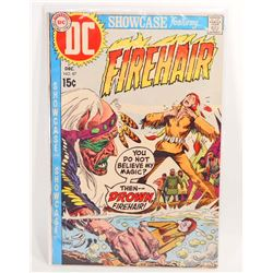 1969 FIREHAIR NO. 87 COMIC BOOK - 15 CENT COVER