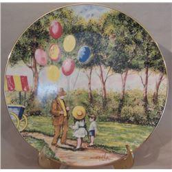 1979 'The Balloon Man'