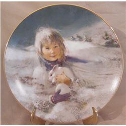 1980 'Snow Bunny'