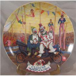 1981' Clowns'