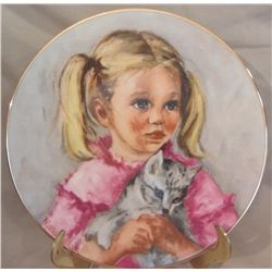 1978 'Jennifer & Jenny Fur'