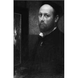 CARL BLOS Mannheim 1860 - 1941 München