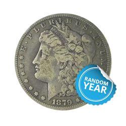 Morgan Dollar pre-1921 VG+
