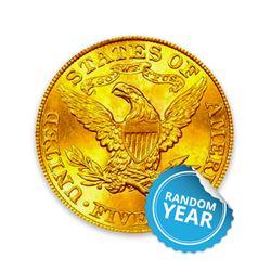 $ 5Liberty AU