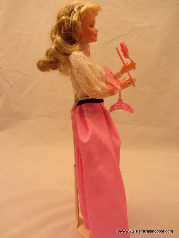 Angel Face Barbie Accessories Replacement Parts CHOOSE
